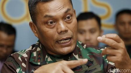 Kodam Jaya Siapkan 4 Ribu Prajurit Bantu Gelaran Pilkada Serentak