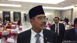 Ketua MA Serahkan ke KPK soal Status Tersangka Boediono dkk