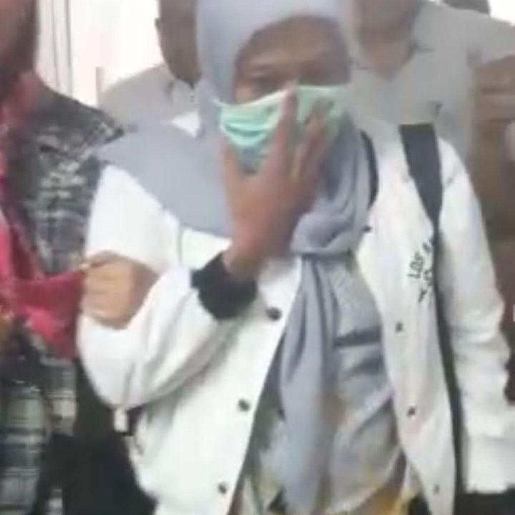 Sempat Kabur, Ini Detik-detik Penangkapan Tersangka Korupsi Rp 12 M