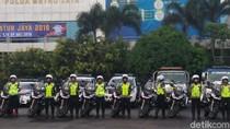 Operasi Patuh Jaya Sasar Pengendara Motor Main HP