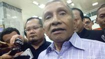 Amien Rais Tolak Opsi Duet Jokowi-Prabowo: No! Mustahil