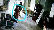 Polisi Kantongi Ciri-ciri Ibu yang Telantarkan Bayinya di Surabaya
