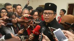 Amien Rais-Fadli Zon Bahas Penantang Jokowi, PDIP Santai