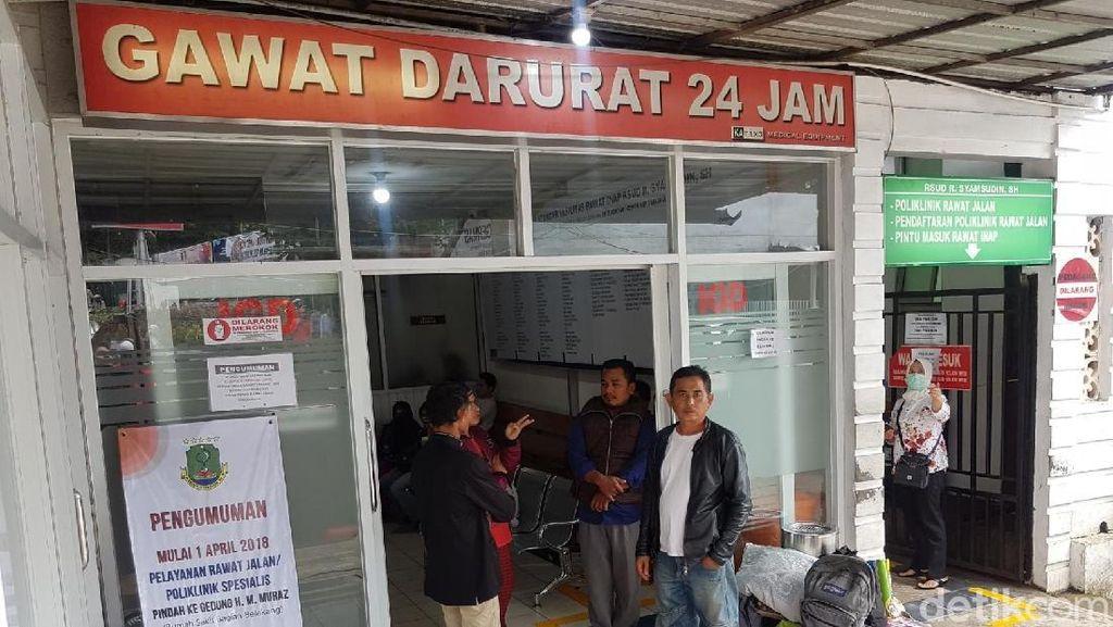 Polisi Buru Teman Medsos Remaja Sukabumi yang Tewas Usai Kopdar