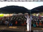 Gus Ipul Janji Sejahterakan Guru Madin Se-Jatim