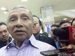 Bertemu di DPR, Amien Rais-Fadli Zon Bahas Penantang Jokowi