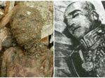 Mumi Reza Shah, Pendiri Dinasti Pahlavi di Iran, Ditemukan Kembali