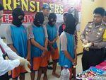 Usai Tenggak Miras Oplosan, 8 Pemuda Perkosa Anak di Bawah Umur