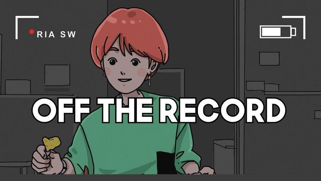 YouTuber Ria SW Terbitkan Buku Off The Record