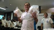 Iming-Iming Ratusan Juta Bikin MA Bawa 20 Kg Sabu dari Malaysia