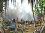 Korban Tewas Akibat Ledakan Sumur Minyak di Aceh Jadi 21 Orang