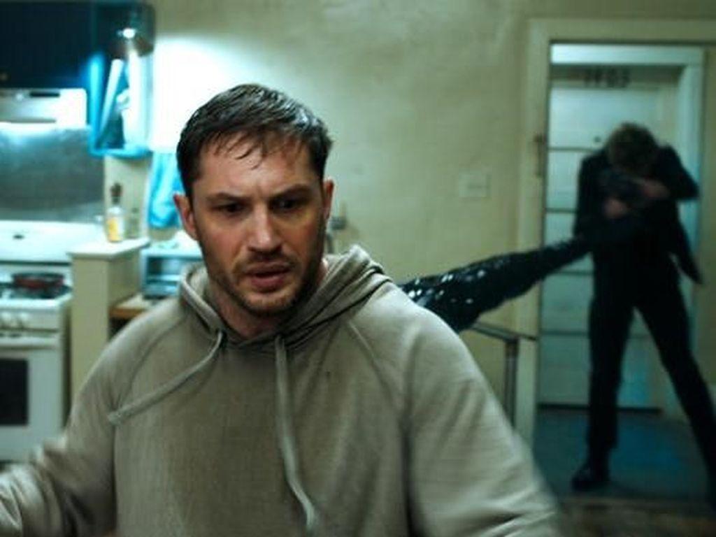 Venom Tak Bakal Berhubungan dengan Spider-Man di Film