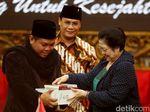 Megawati Gelar Pertemuan dengan Perkumpulan Mubalig