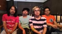 Tersisa 2 Personel, Album 2x2 Jadi Titik Terendah GIGI