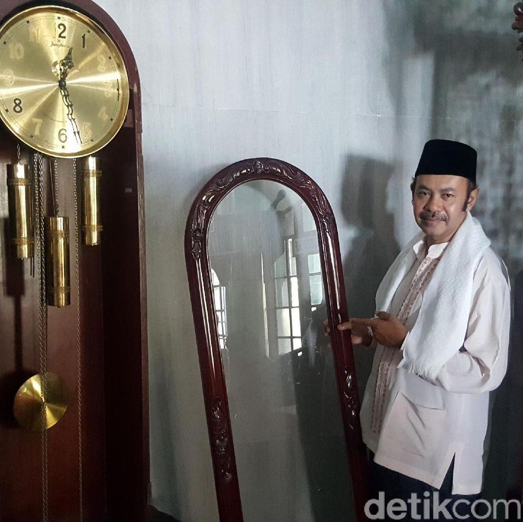 Pria yang Rusak Masjid di Malang Diduga Alami Gangguan Jiwa