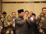 Soal Sosok Cawapres Prabowo, Fadli Zon: Semua Bisa Diatur