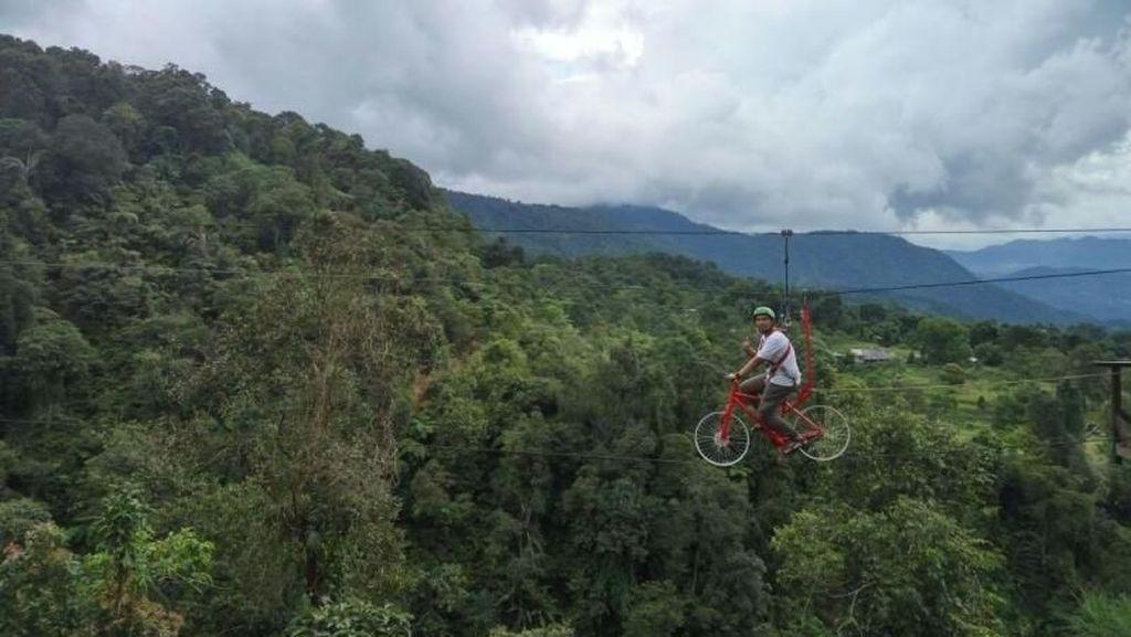 Ssst! Ada Spot Foto nan Keren di Bogor