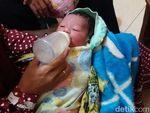 Orang Tua Pembuang Bayi di Gresik Diamankan, Ini Cerita Mereka