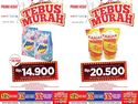 Tebus Murah Minyak Goreng dan Detergen di Transmart Carrefour