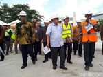 JK Ingin Pembangunan Venue Asian Games Selesai Juni