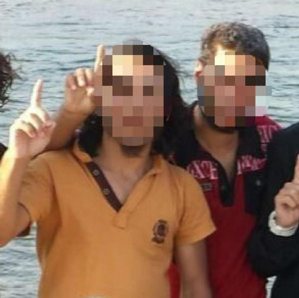 Ke Suriah Untuk Lawan Presiden Assad, Pria Australia Dipenjara