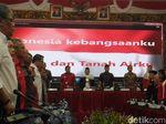 PDIP Minta Masukan Maruf Amin terkait Revisi UU Terorisme