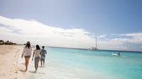 kepulauan Karibia yang punya pantai-pantai indah (CNN Travel)