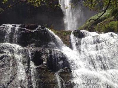 Melihat Indahnya Geopark Ciletuh di Sukabumi