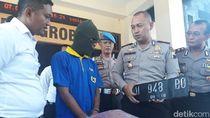Perampok Nenek-nenek di Grobogan Diringkus Polisi