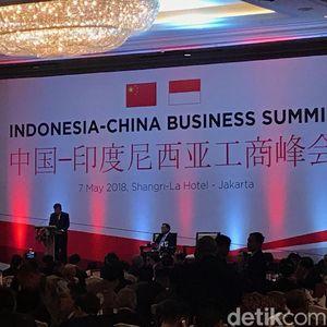 China Buka Peluang Impor Produk Halal dari Indonesia