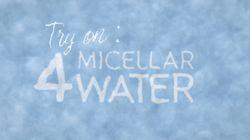 4 Pembersih Wajah Bagai Magnet Yang Berbahan Air