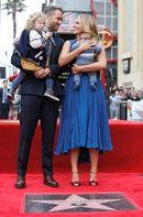 Terungkap Nama  Anak Kedua Ryan Reynolds dan Blake Lively