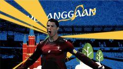 Rayakan Kemenangan Tim Anda di Piala Dunia Rusia 2018 Bersama Transmedia