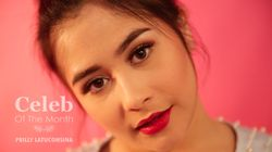 Celeb Of The Month: Prilly Latuconsina