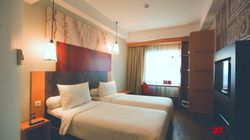 Sensasi Menginap di Hotel yang Bertema Borobudur