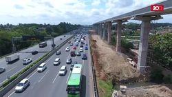 Apa Kabar Proyek LRT?