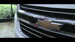 Menguji Ketangguhan Chevrolet Colorado di Jalur Off Road