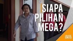 Mega Sibuk Diskusi dengan Tokoh Jelang Pengumuman Cagub Jatim
