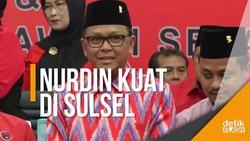 Nurdin Klaim Juga Didukung PKS, Gerindra dan PAN