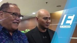 Deddy Corbuzier ke Artis: Mau Sombong? Bayar Pajak Dong!
