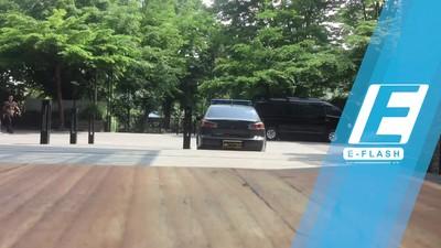 H-3 Nikahan Kahiyang-Bobby, Hotel Alila Mulai Steril