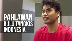 Curhat Tontowi Ahmad, Haus Gelar hingga Minta Dispensasi Pajak