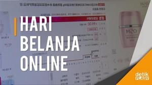 Sejam Harbolnas, Alibaba Catat Transaksi Rp 116 Triliun