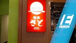 Puas Makan Shabu-shabu hingga Sushi di Washoku Sato