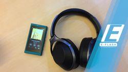 Sony Kenalkan Headphone dengan Fitur Baru