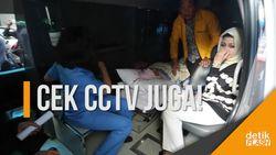Polisi Masih Periksa 3 Saksi Terkait Kecelakaan Novanto