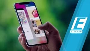 iPhone X Masuk 25 Penemuan Terbaik 2017 Versi Time