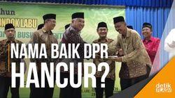 Tokoh Nasional Bicara Apa yang Terjadi dengan Setya Novanto