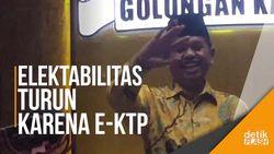 Dedi Mulyadi: Kasus e-KTP Pengaruhi Elektabilitas Partai Golkar