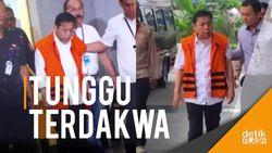 Fahri Hamzah Tunggu Status Setnov Terdakwa Soal Pergantian Ketua DPR